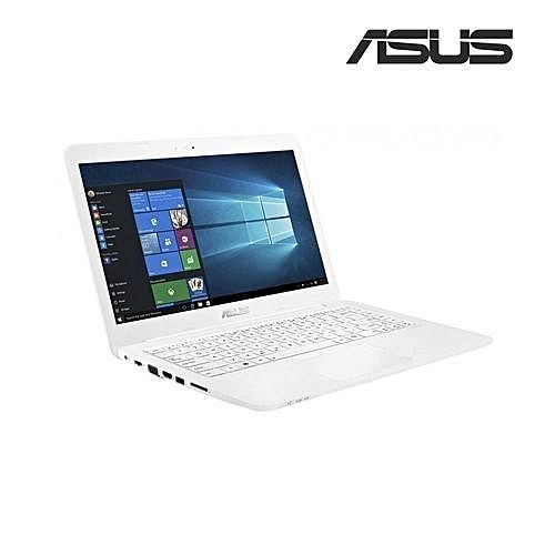asus pc portable x541uj i7 7 g n 8go 1to blanc. Black Bedroom Furniture Sets. Home Design Ideas