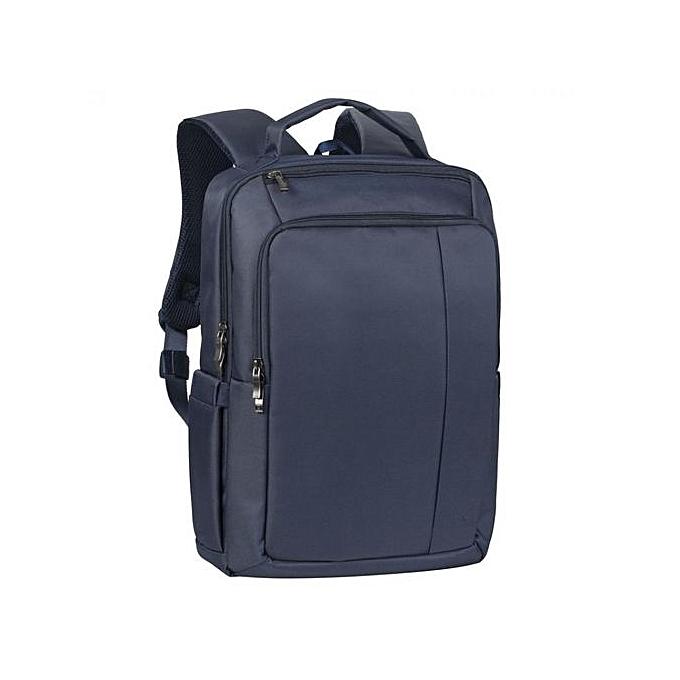 8262 sac dos pour pc portable 15 6 bleu divers pas. Black Bedroom Furniture Sets. Home Design Ideas