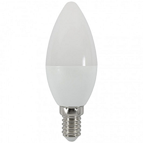 Chaud Lampe Led Candel 5w Blanc E14 ZuTOlwiPkX