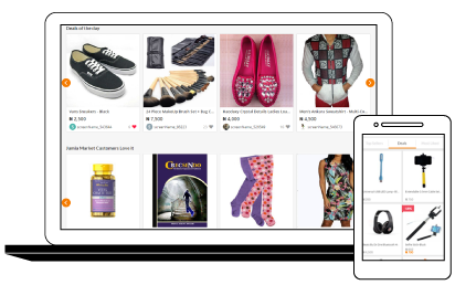 Les produits les plus populaires sur Jumia