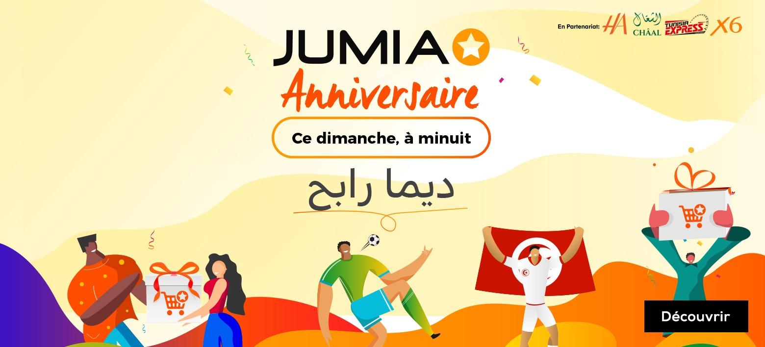 Jumia Tunisie | Vente U0026 Achat En Ligne | Téléphones, TV, Vêtements, Maison  Et Beauté
