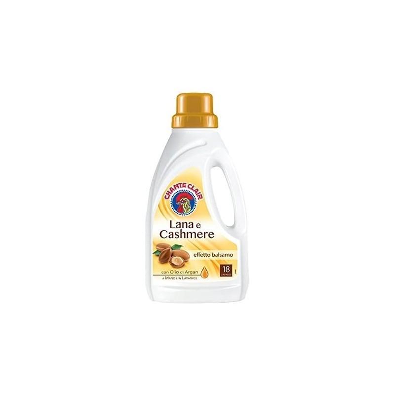 Lessive Liquide Laine & Cahemire - 900ML