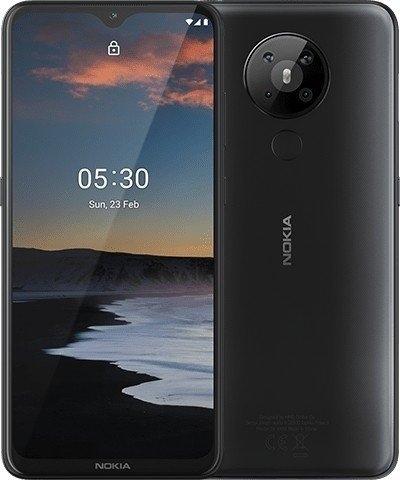 Nokia 5.3 Fiche technique et caractéristiques, test, avis - PhonesData