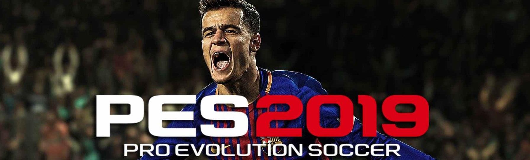 pes, pes 2019, pes 2019 PS4, pro evolution soccer