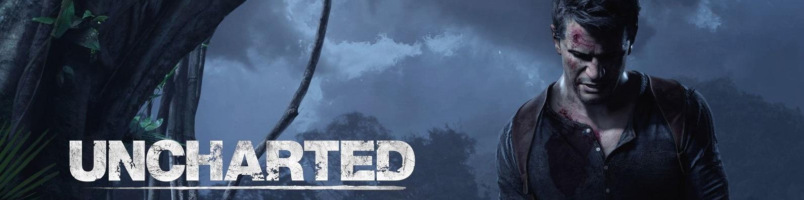 uncharted, uncharted 4, uncharted 5, uncharted the lost legacy, uncharted waters online, uncharted 3, uncharted 2