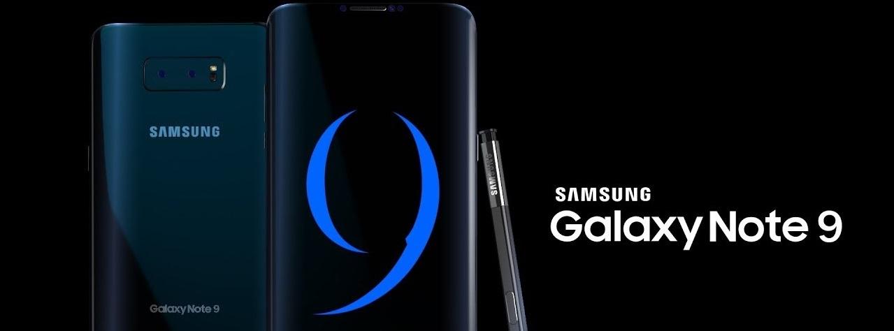 samsung galaxy note 9, samsung note 9, note 9, galaxy note 9, samsung note 9 prix tunisie