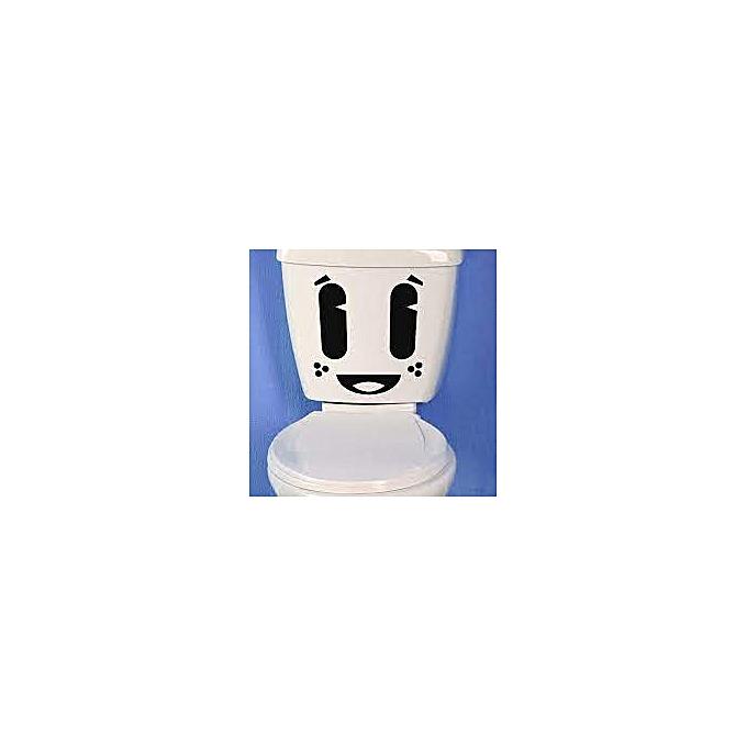 Sticker salle de bain couleur au choix autocollants pas for Nettoyage carrelage salle de bain