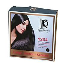 Keratine cheveux femme tunisie