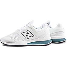 huge discount 6beb3 7361a NB 247 - MS247TW - Turquoise White