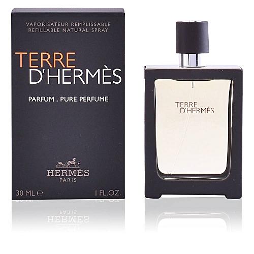 HERMES Terre D Hermes Pure Eau de Parfum 30Ml - Happyness à prix pas ... d80cf7974d3