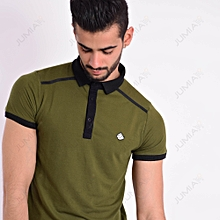 Polo col chemise