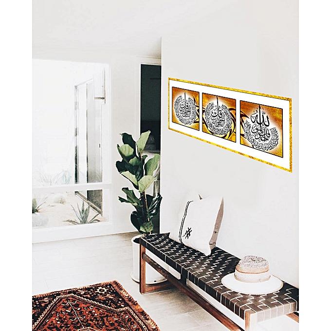 Tableau d coratif koul autres art mural pas cher sur for Bricolage mural