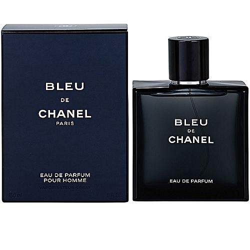 8ff1d4c4616227 CHANEL Bleu Eau de parfum pour homme 150 ml - Cosma plus à prix pas ...