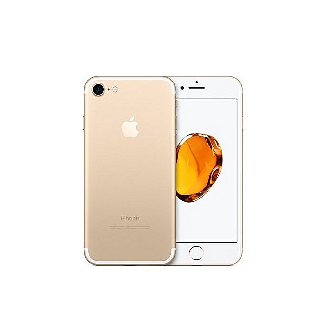 apple iphone 7 ram 2go 32 go gold garantie 1 an acheter en ligne jumia tunisie. Black Bedroom Furniture Sets. Home Design Ideas