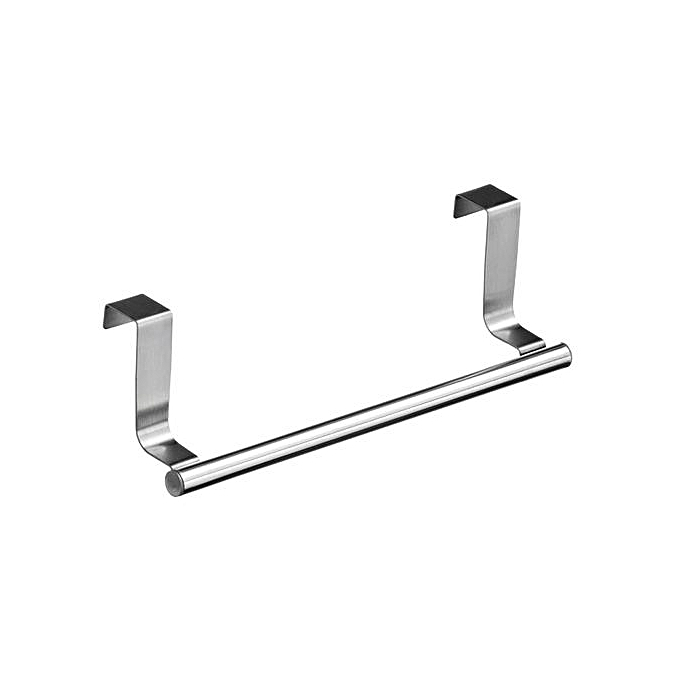 Barre suspension porte cuisine acier inoxydable portes for Cuisine acier inoxydable
