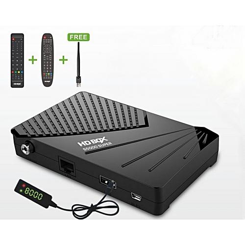 جديد اجهزة REDBOX/HDBOX بتاريخ 05-06-2020