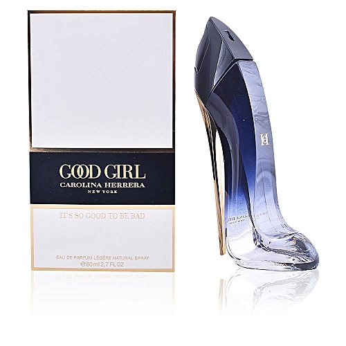 CAROLINA HERRERA Ch Good Girl Eau de Parfum Legere 50Ml - Happyness ... e597d89fda57