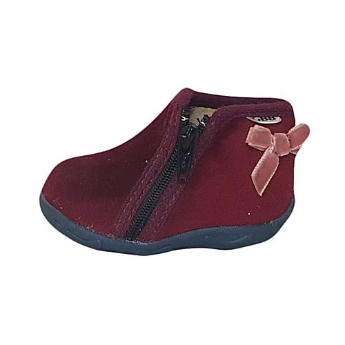 a129f117b19176 White Label Chaussure fille - 02 - Bordeaux - Gbb à prix pas cher ...