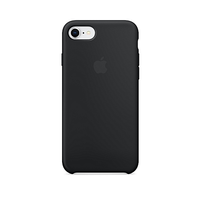 apple coque - siliconne - iphone 7    8