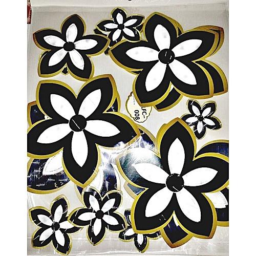 Sticker 5d Home Decor 14 Pi Ce Stickers Muraux Pas Cher Sur Jumia Tunisie
