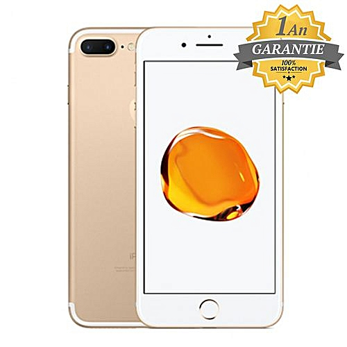 Apple Iphone 7 Plus 5 5 2 Go 32 Go Gold Garantie 1 An A