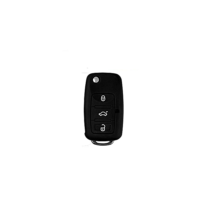 Coque silicone pour cl volkswagen 3 bouttons for Housse protection voiture