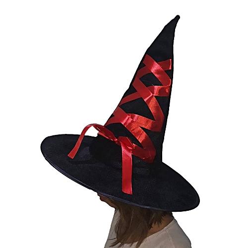 acb4c03c5356 White Label Chapeau Sorcière pour Halloween à prix pas cher   Jumia ...