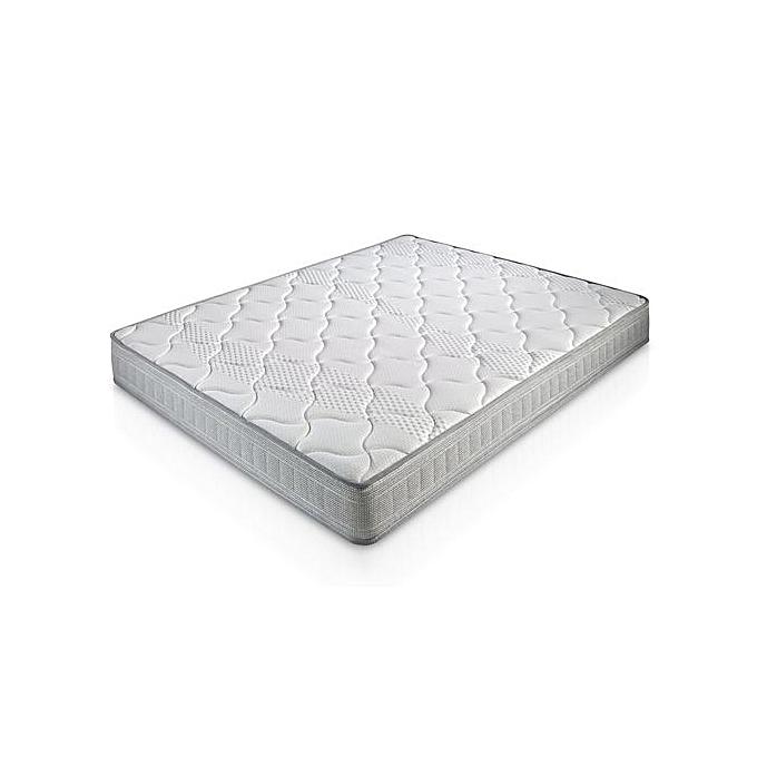 bai matelas orthop dique deux places 190 160 cm garantie 3 ans prix pas cher jumia tunisie. Black Bedroom Furniture Sets. Home Design Ideas