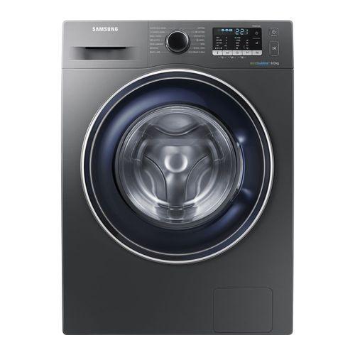 samsung machine laver eco bubble 8 kg inox 1400. Black Bedroom Furniture Sets. Home Design Ideas