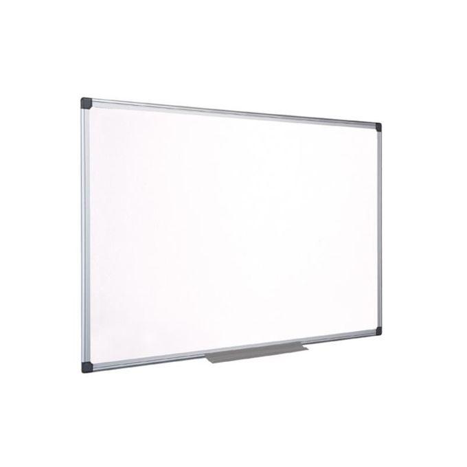 Tableau Blanc Cadre Aluminium 6090 Cm Double Face