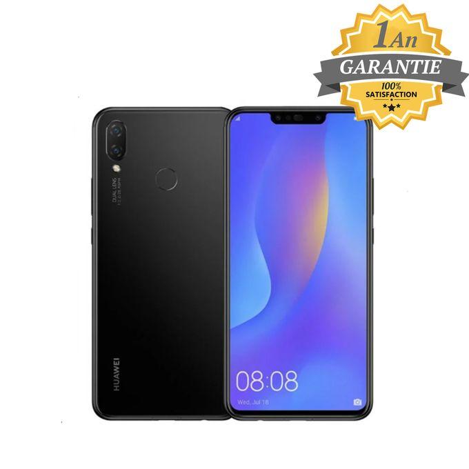 Huawei Nova 3i 6 3 4 Go 128 Go Noir Garantie 1 An A