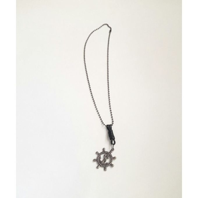 collier homme tunis