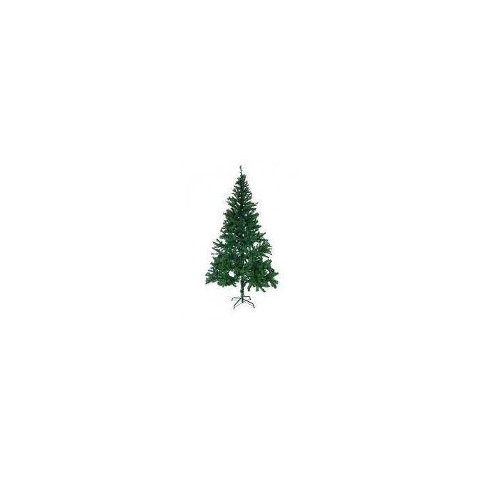 White Label Sapin   De Noël artificiel   Avec accessoires  1m 80 à