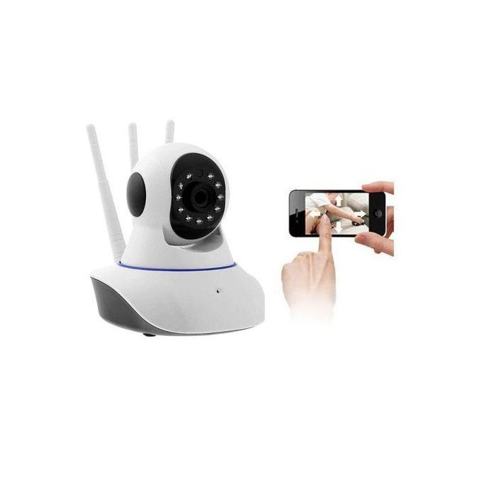 White Label Camera De Surveillance 2 Mp Ip Wifi Hd