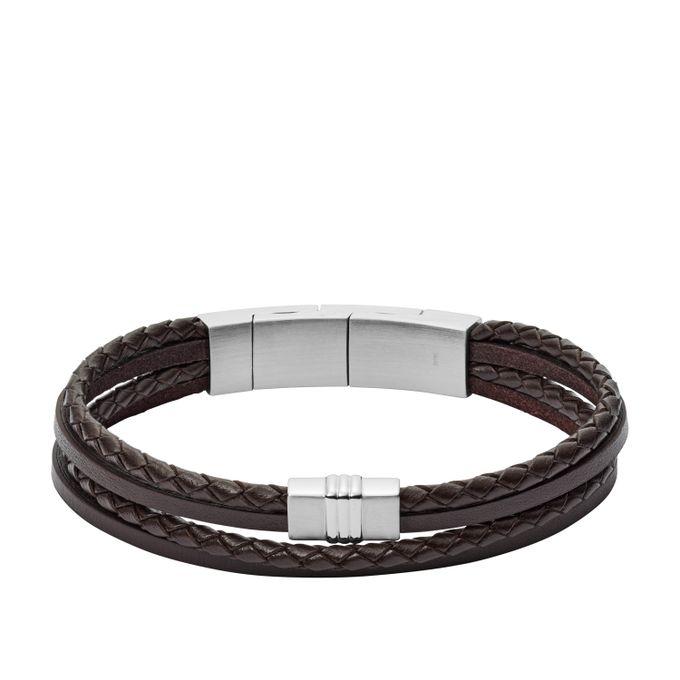 bracelet cuir homme moins cher