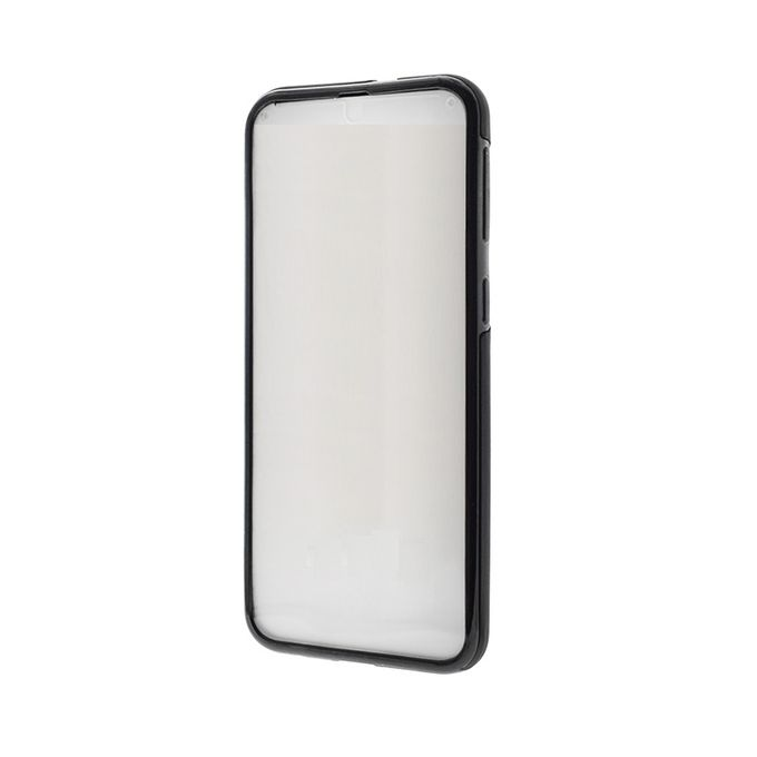 White Label Silicone Full Cover 360 Pour Galaxy S9 Plus Tpu Gel