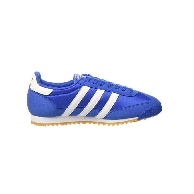 adidas dragon og bleu