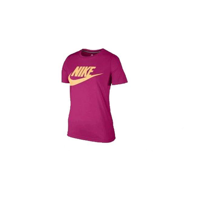tee-shirt nike femme pas cher