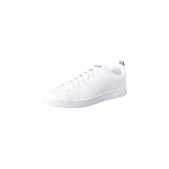 Adidas VS Advantage Clean - Chaussures pour homme - Blanc à prix ...