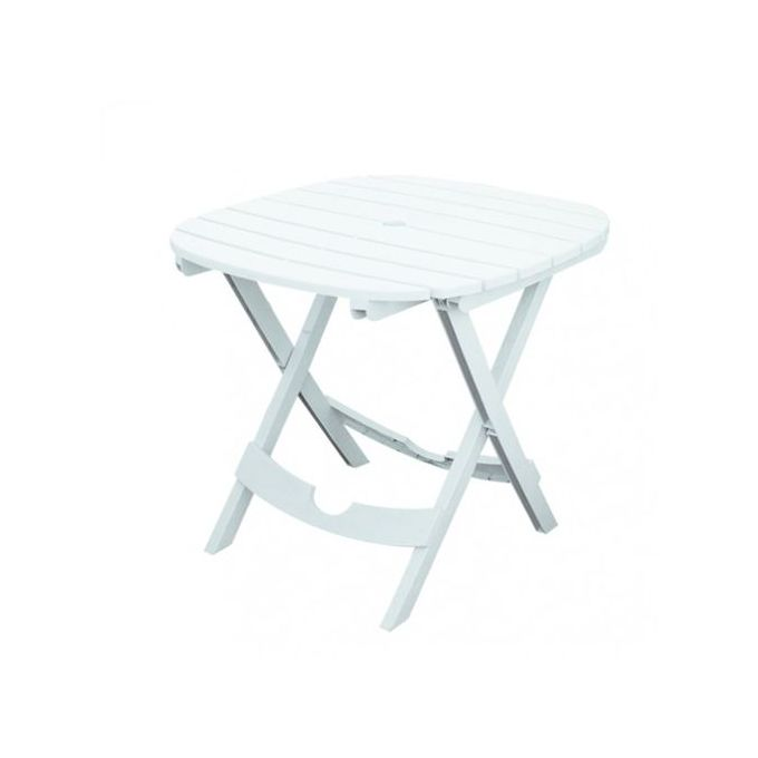 Table Pliable Ruspina - Blanc