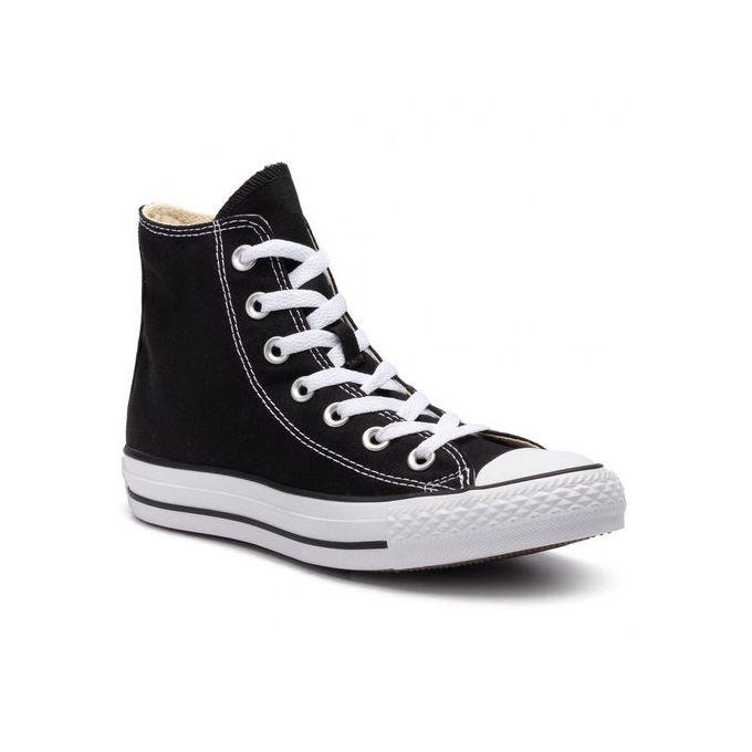 chaussure noir converse