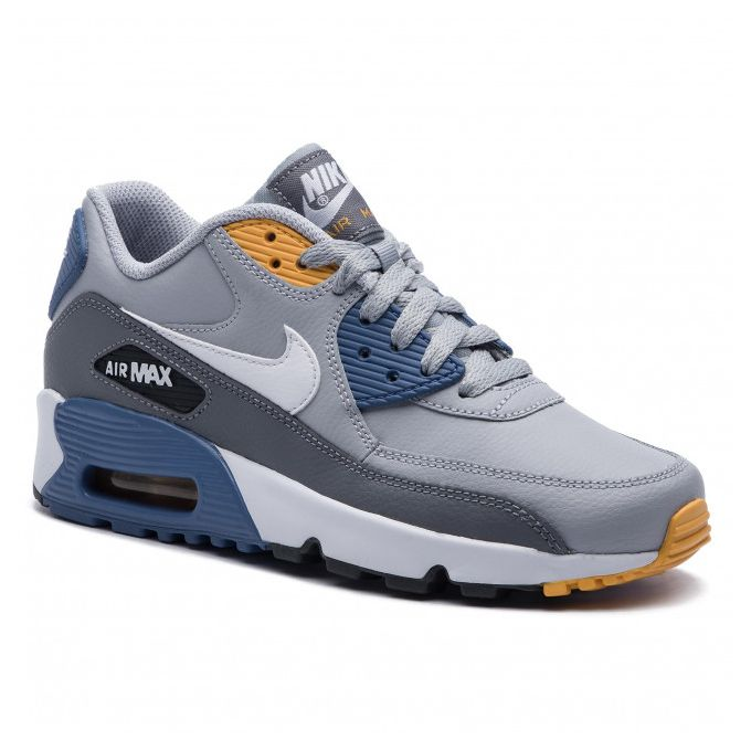 baskets nike air max 90 ltr gs