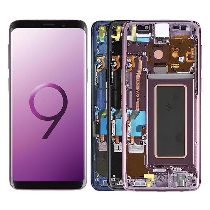 Samsung Lcd S9 Plus Avec Scole A Prix Pas Cher Jumia Tunisie