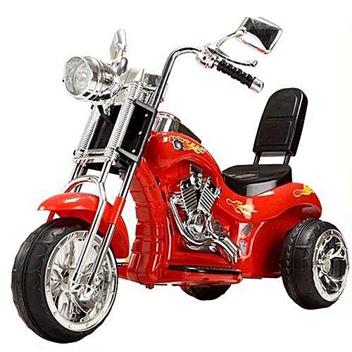 toys moto lectrique enfant harley davidson rouge acheter en ligne jumia tunisie. Black Bedroom Furniture Sets. Home Design Ideas