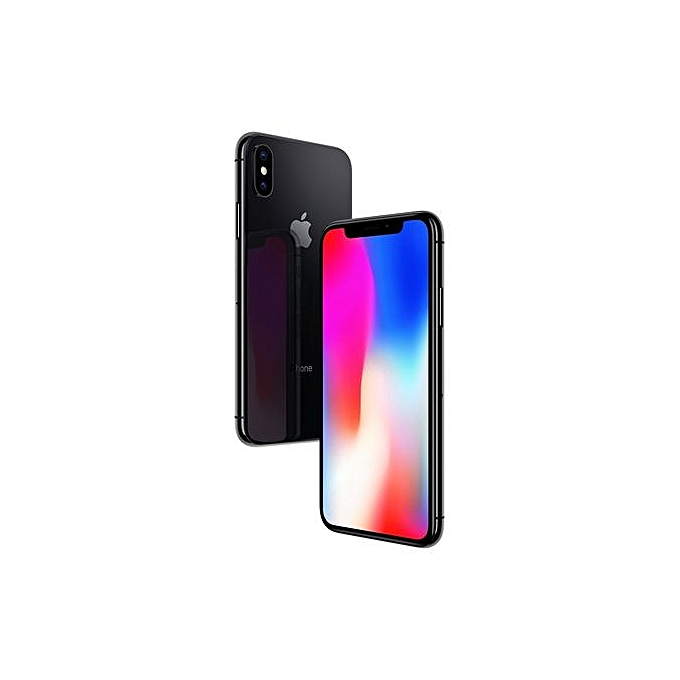 iphone x ram 3go rom 64go gris garantie 1 an telephonie pas cher sur jumia tunisie. Black Bedroom Furniture Sets. Home Design Ideas