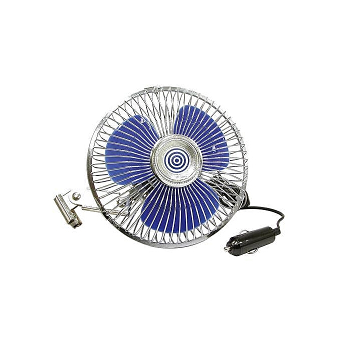 white label mini ventilateur pour voiture 12v pas cher jumia tn. Black Bedroom Furniture Sets. Home Design Ideas