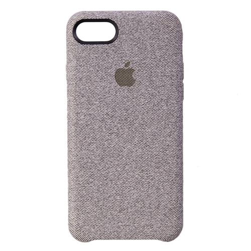 coque gris iphone 7