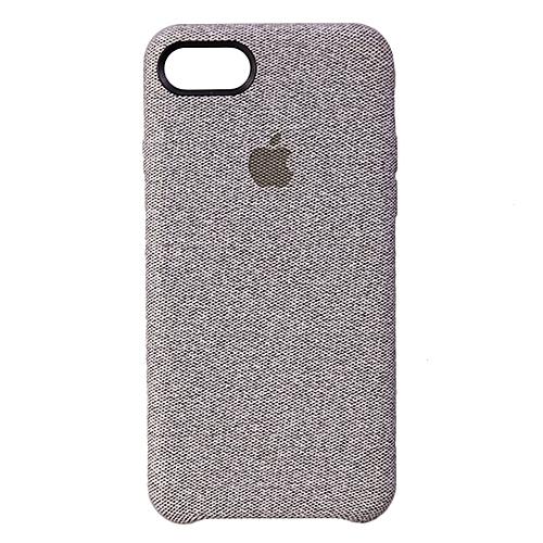 6f33f045ca6e Apple Coque - Tissu Iphone 7 - Gris à prix pas cher   Jumia Tunisie