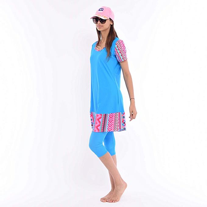 maillot de bain your style bleu maillots de bain pas. Black Bedroom Furniture Sets. Home Design Ideas