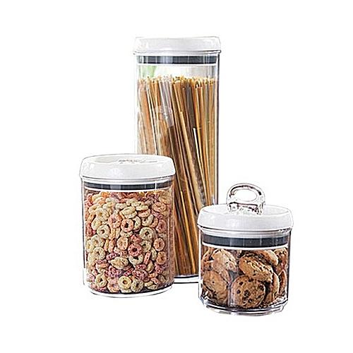 white label 3 boites de conservation alimentaire pas cher jumia tn. Black Bedroom Furniture Sets. Home Design Ideas